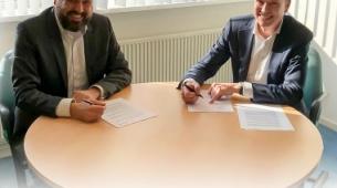 Topcon und Boels vereinbaren Miet-Kooperation