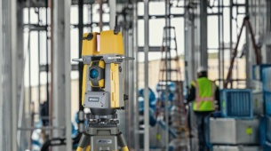 Leading contractor invests in the Verity enterprise software solution for construction verification