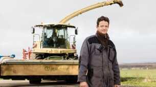 Avec Topcon, l'autoguidage relève les défis des exploitations agricoles
