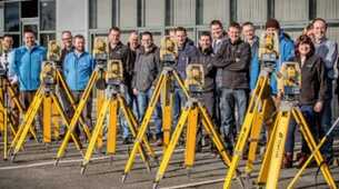 JJ RHATIGAN & COMPANY GEARS UP FOR BIM WITH THE LARGEST DEAL OF ITS KIND IN IRELAND