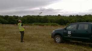 BLOG: TOPCON HELPS NATIONAL TRUST IN ITS LARGEST EVER WOODLAND RESTORATION