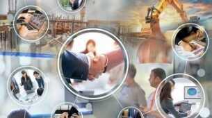 Bentley Systems e Topcon Positioning Systems lanciano la joint venture Digital Construction Works per chiudere il gap nell'avanzamento della costruzione