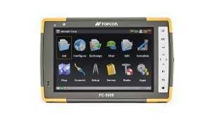 Topcon presenta un nuovo data controller per soluzioni di rilevamento topografico