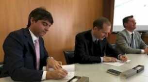 EIMA 2018: Accordo Confagricoltura e Topcon Agriculture per l'Agricoltura di Precisione
