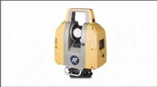 Topcon GLS-2000 scanner update enhances data capture for vertical construction applications
