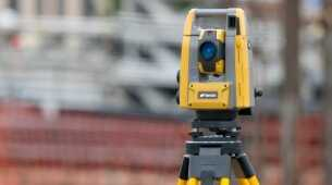 New Topcon robotic total station system built for versatile survey and construction workflow performance