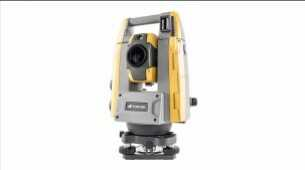 Topcon introduces new GT total station with speed, accuracy ideal for tunneling, monitoring applications