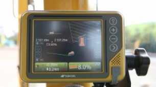 Topcon ergänzt sein Baustellenmanagement um kompakte Fernwartung