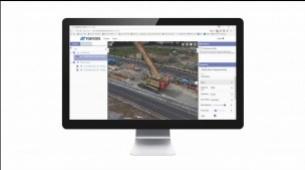 Topcon presenta un nuovo servizio web-based per il software di elaborazione di dati di massa
