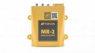 Topcon GNSS modular receiver integrates with a wide-range of applications