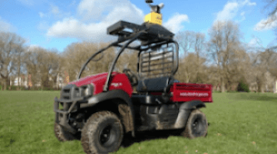 Blog: Revolutionising surveys with mobile mapping