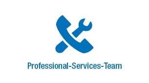 Topcon stellt neues Professional-Services-Team vor