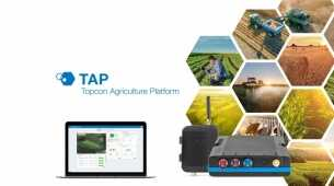 Topcon Agriculture improves digital workflows for farmers