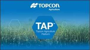 Topcon Agriculture announces TAP, a connected agriculture ecosystem