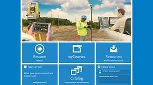 Topcon kondigt nieuwe online cursussen aan voor ondersteuningswebsite myTopcon
