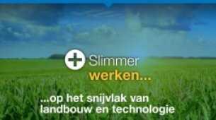 Topcon bedient landbouwsector nu vanuit Nederland