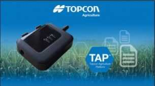 Topcon Agriculture introduces Cloudlynk-10 and data sharing for TAP