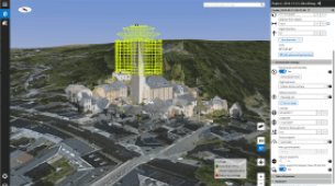 Topcon announces next generation flight planning software