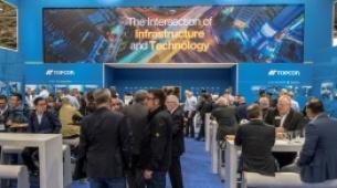 Taking transformative technology to Intergeo 2019