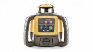 Topcon introduceert nieuwe reeks lasers voor afstand en nauwkeurigheid in bouwprojecten