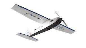 Topcon gibt Vertriebspartnerschaft mit Intel für unbemannte Luftfahrzeugsysteme bekannt