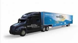 GeoShack welcomes 2018 Topcon Technology Roadshow to Toronto area