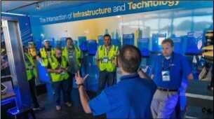 RDO welcomes 2018 Topcon Technology Roadshow to Montana