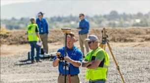 Bonneville Blue welcomes 2018 Topcon Technology Roadshow to Idaho