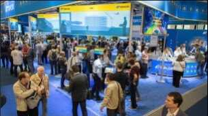 Topcon showcases 'The Intersection of Infrastructure and Technology' solutions at INTERGEO 2017