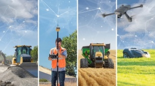 Topnet Live GNSS network expands to meet increased digitalization demands