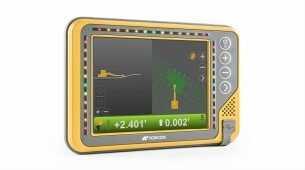 Topcon announces new modular 3D machine control excavation system for enhanced productivity