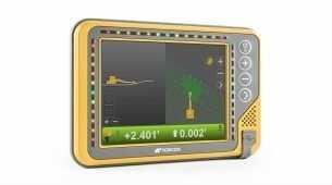 Topcon presenta un nuovo sistema modulare 3D per il controllo delle macchine escavatrici finalizzato a migliorare la produttività