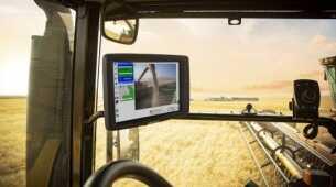 Nieuwe hardware en software voor Topcon Agriculture