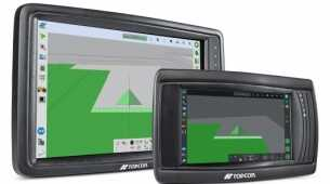 Topcon Agriculture offers choices, enhanced user interface with new in-cab displays