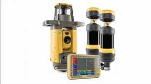 Topcon announces next generation concrete paving system