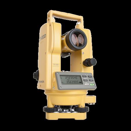 dt 200 topcon positioning systems inc rh topconpositioning com teodolito electronico topcon manual Qual Profissional USA O Teodolito