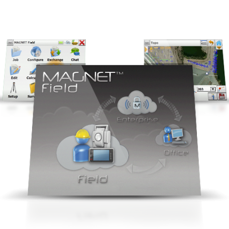 magnet field topcon positioning systems inc rh topconpositioning com Software for Creating User Manuals Software for Creating User Manuals