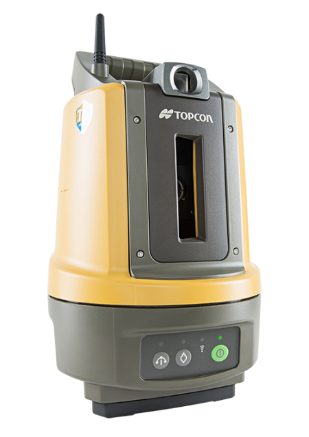 total station robotic ln