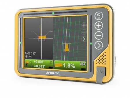 Gx 55 Topcon Positioning Systems Inc
