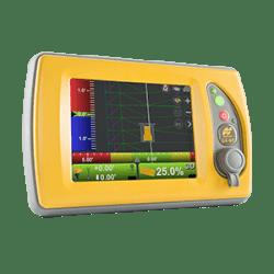 3D-MC für Grader