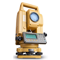 Total Station Solutions Topcon Positioning Systems Inc