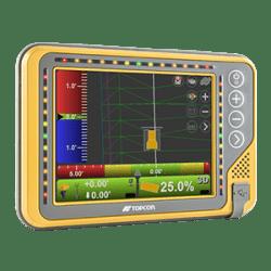 Z-53-indicatiesysteem voor bulldozers