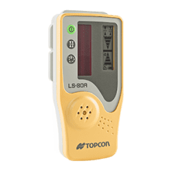 LS-80 Accessorio laser