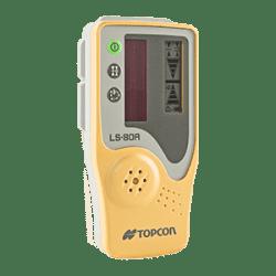 LS-80 Laser Zubehörteil