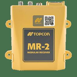 MR-2 – Modularer GNSS-Empfänger