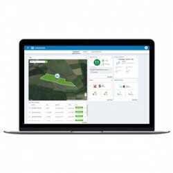 Topcon Agriculture Platform (TAP)