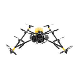 Drone Intel® Falcon™ 8+ – Topcon Edition