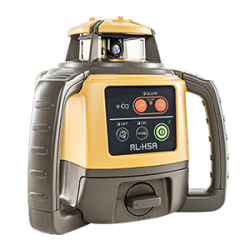 Lasers Levels Amp Theodolites Topcon Positioning Systems