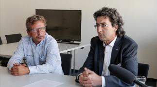 Partner-Interview mit RIB zu digitalen Bauprozessen
