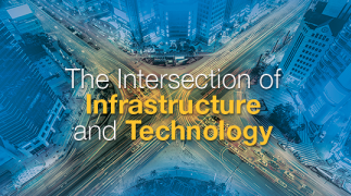 Documentaireserie 'The Intersection of Infrastructure and Technology'